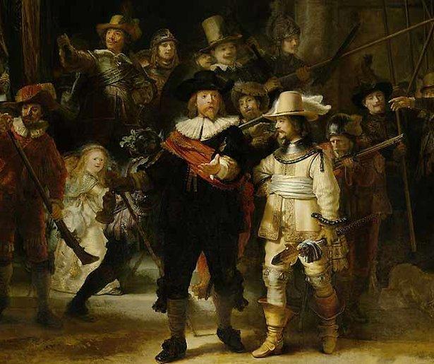 Talentenjacht voor kunstschilders op NPO 1