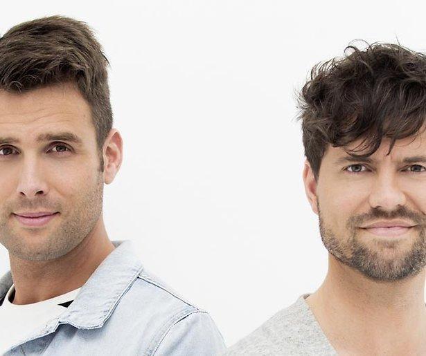 Nick & Simon presenteren Sing It! voor SBS 6