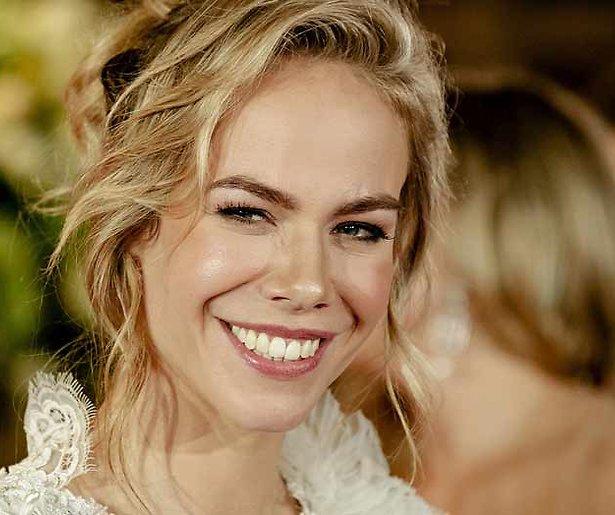 Nicolette Kluijver tóch niet in bikini naar Gouden Televizier-Ring Gala