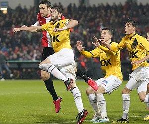 Koploper SC Cambuur tegen periodewinnaar NAC Breda