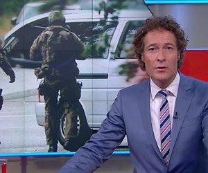 De TV van gisteren: Bijna 2 miljoen voor Acht Uur Journaal