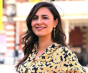 Nadia Moussaid krijgt kunstprogramma op NPO 2