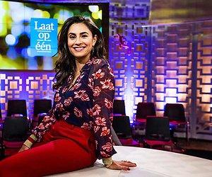 Nadia Moussaid heeft nieuwe baan