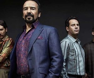 Narcos: Mexico, seizoen 2: Bloed, zweet en Mexicanen