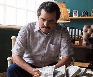 Zoon Pablo Escobar vindt 28 fouten in Narcos