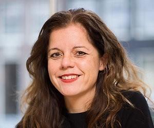 Buitenhof ziet presentatrice Natalie Righton stoppen
