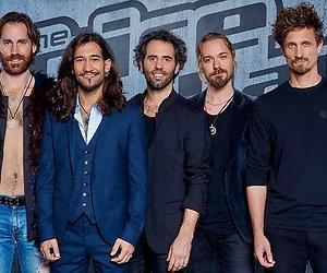 Tijd voor de halve finale in The Voice of Holland