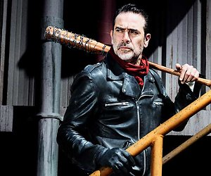 Videosnack: Negan keert terug in The Walking Dead