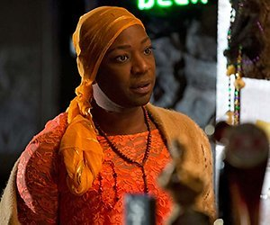 True Blood-acteur Nelsan Ellis (39) overleden