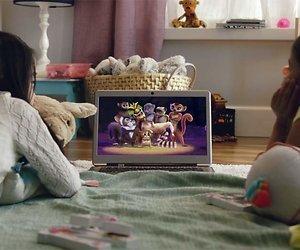 Netflix officieel populairder dan televisie