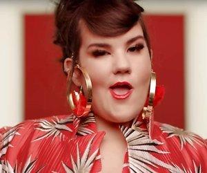 Gedoodverfde winnares Songfestival doet kip na