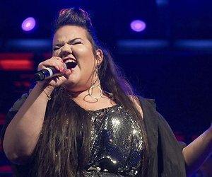Videosnack: Songfestivalwinnares Netta Barzilai viert feest in Israël