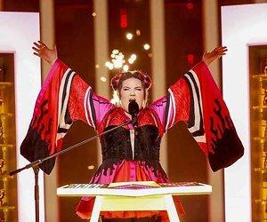 Israël wint het Eurovisie Songfestival 2018, Waylon 18de