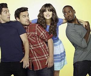 New Girl stopt na seizoen 6