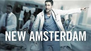 Zorg nieuwe stijl in New Amsterdam
