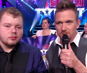 De TV van gisteren: Kleine 2 miljoen zien Nick Nicolai Holland's Got Talent winnen