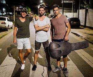Nick & Simon voor nieuw seizoen The Dream naar Maleisië