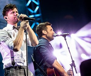 Nick & Simon in de Ziggo Dome