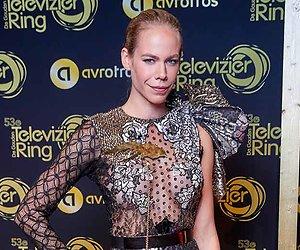 De mooiste jurken van het Gouden Televizier-Ring Gala 2018