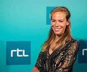 Nicolette Kluijver geeft vanmiddag sportles voor iedereen