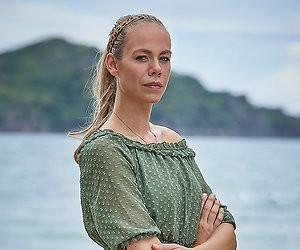 Nicolette Kluijver: 'Volgend jaar waarschijnlijk andere regels in Expeditie Robinson'