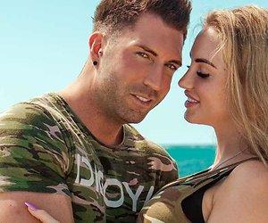 Niels en Rosanna uit Temptation Island verloofd?