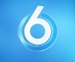SBS6 verandert huisstijl van rood naar blauw
