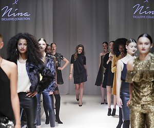 Dit is de de collectie van Nina in GTST