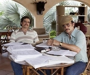 Trailer tweede seizoen Narcos belooft enorm spektakelstuk