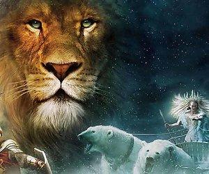 Netflix waagt zich aan Narnia