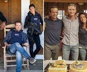 CBS bestelt nieuwe seizoenen NCIS: LA en NCIS: New Orleans