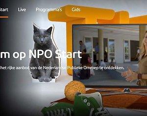NPO lanceert nieuw premium-model