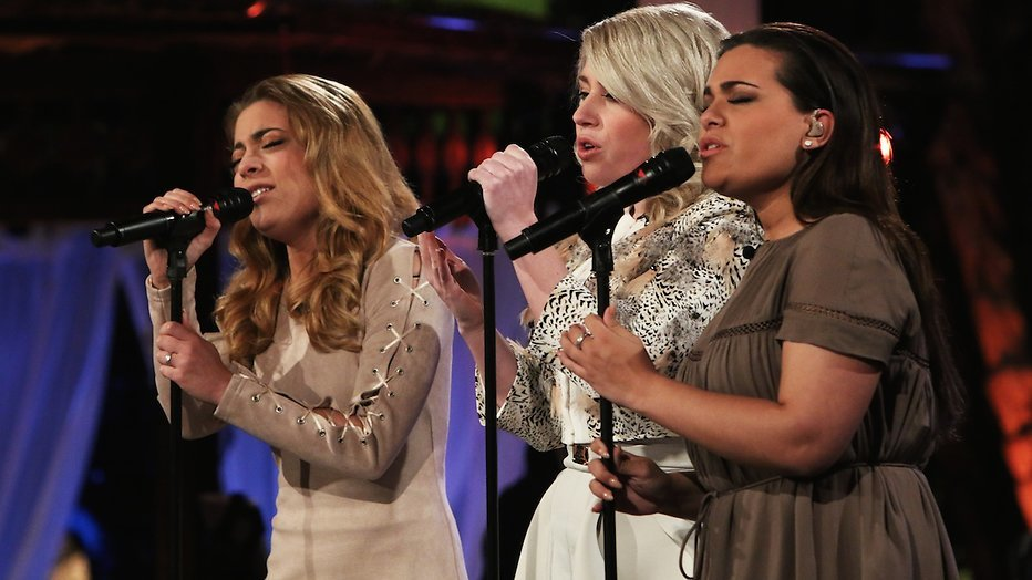 Songfestival-loting O'G3NE: gunstig of ongunstig?