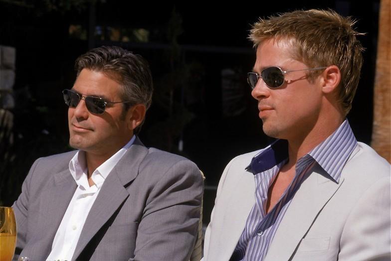 Casino's beroven met George Clooney in Ocean's Eleven