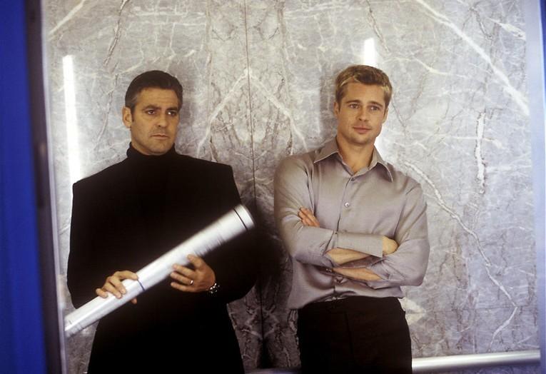 Casino's beroven met George Clooney