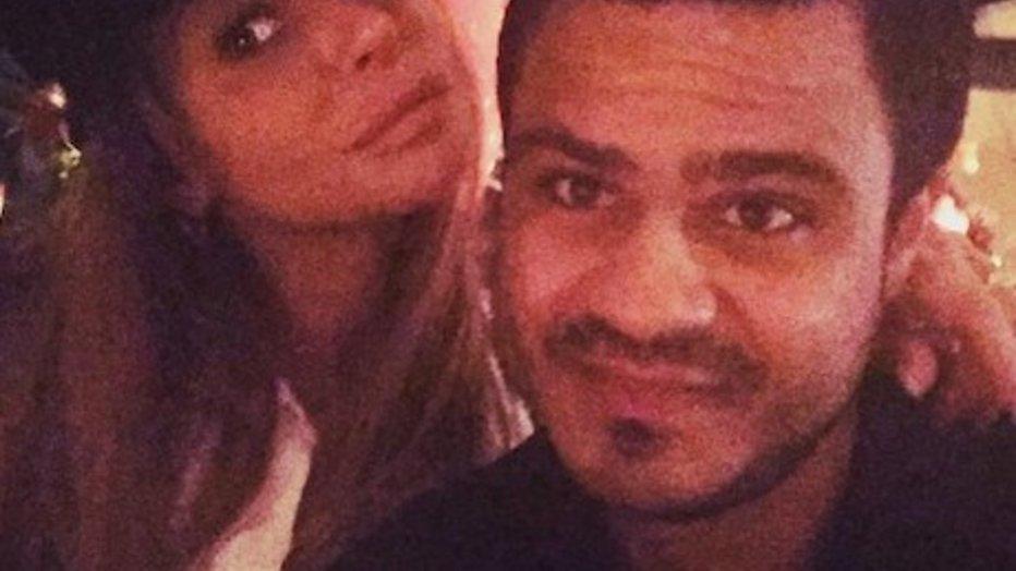 Olcay Gulsen weer smoorverliefd op ex-vriend Frans Ghazi