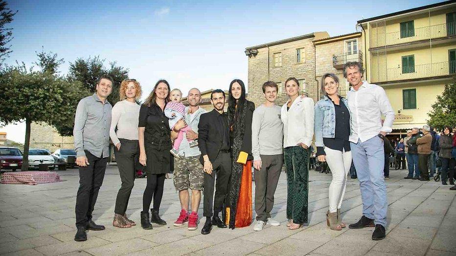De TV van gisteren: Enorme uitschieter voor Het Italiaanse dorp: Ollolai