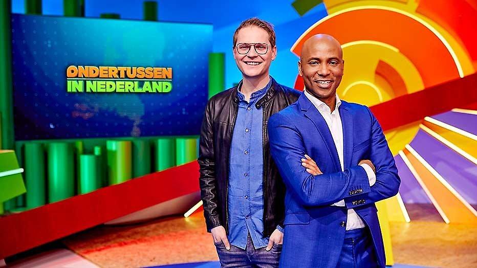De TV van gisteren: Ondertussen In Nederland onderuit tegen voetbal