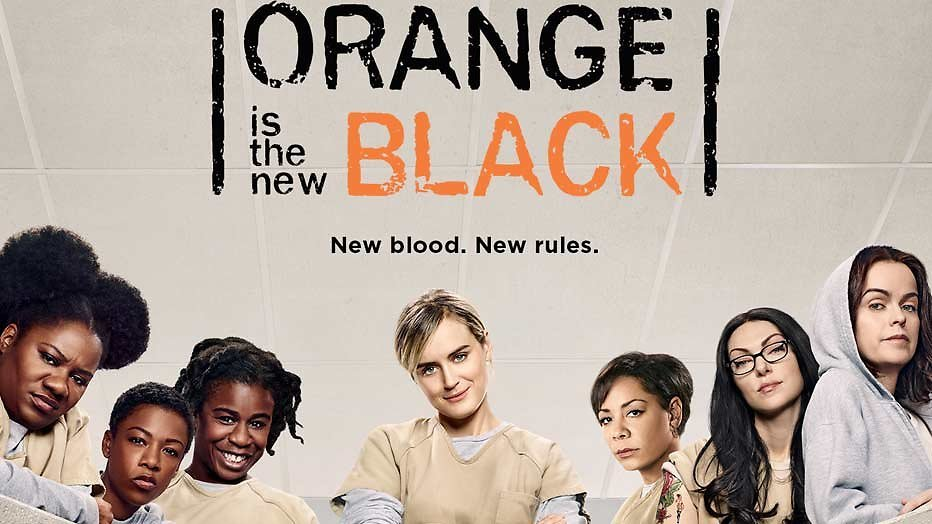Hacker kaapt nieuw seizoen Orange is the new Black