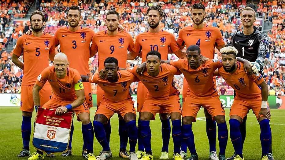 Kan het nog? Nederland speelt tegen Zweden voor het WK