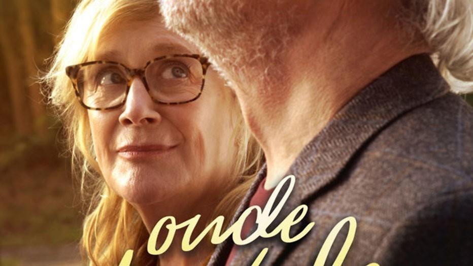 Win 10x Oude Liefde op dvd