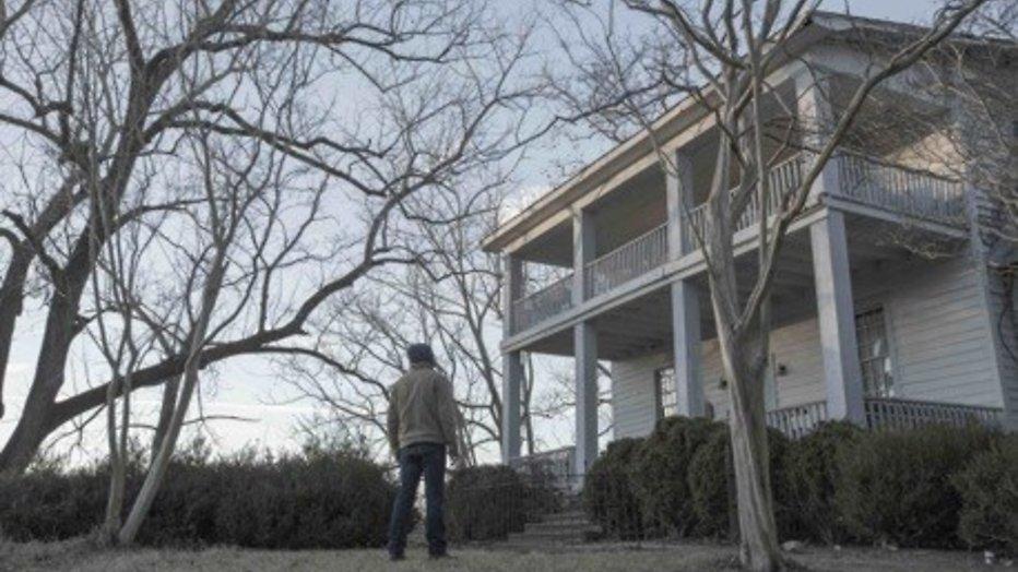 Nieuwe serie van de schrijver van The Walking Dead: Outcast