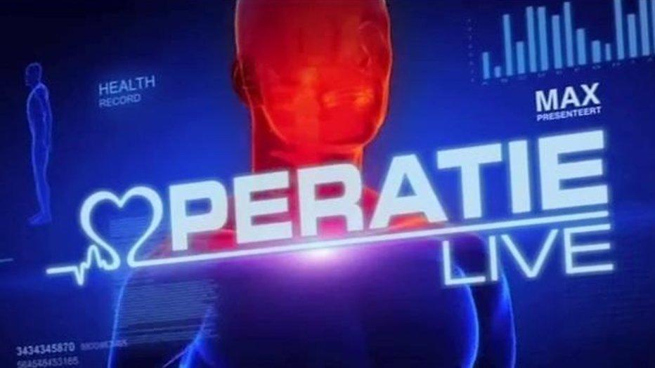 Operatie Live uitgesteld