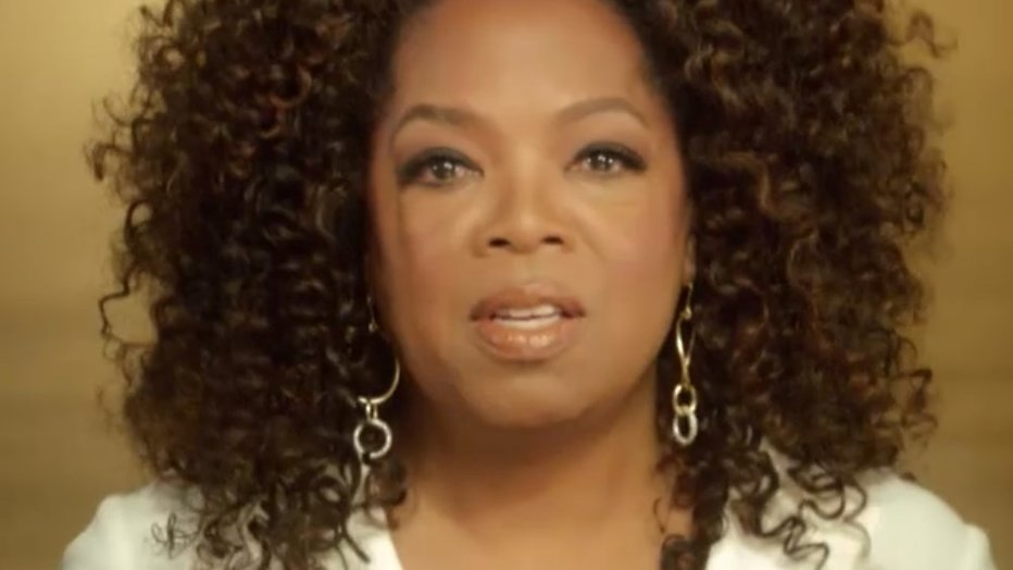 Oprah Winfrey investeert flink in Weight Watchers