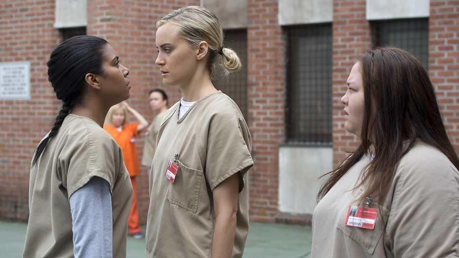 Trailer nieuw seizoen Orange is the New Black online