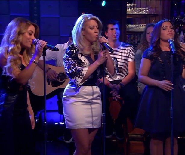 Videosnack: O'G3NE zingt Clown bij RTL Late Night