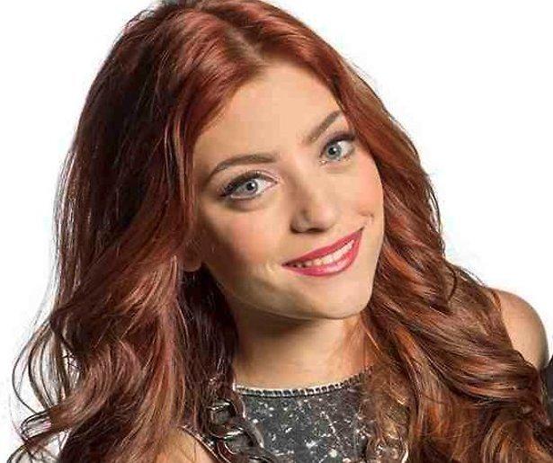 Amy uit O'G3NE verliefd op andere The Voice-deelnemer