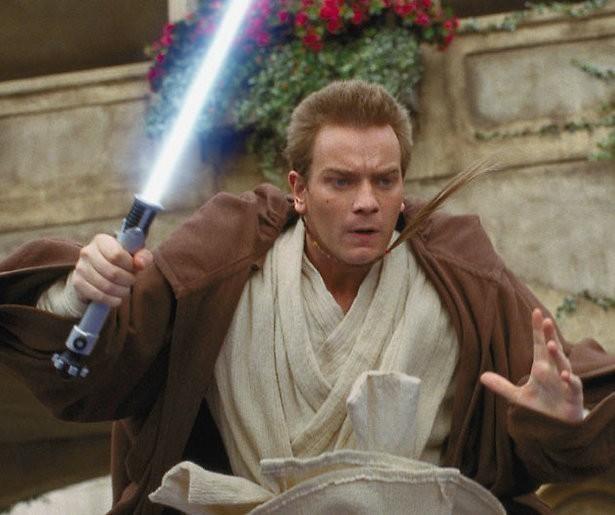 Ewan McGregor onderhandelt met Disney voor rol in Star Wars-serie