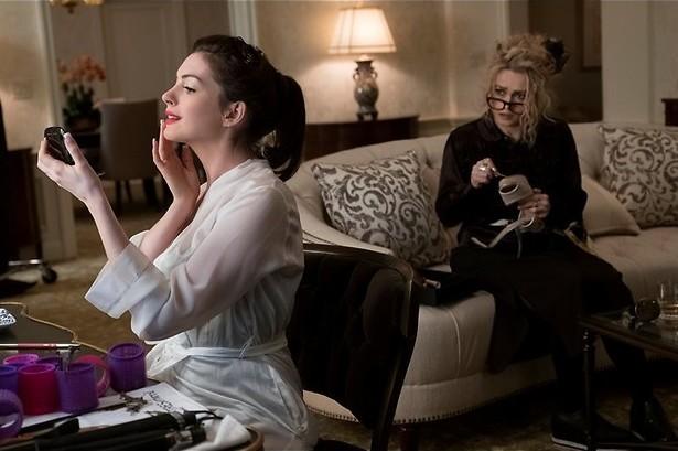 Sandra Bullock pleegt een overval