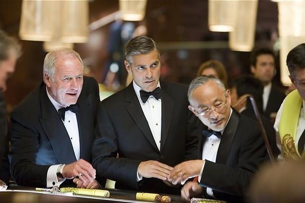 George Clooney wil wraak